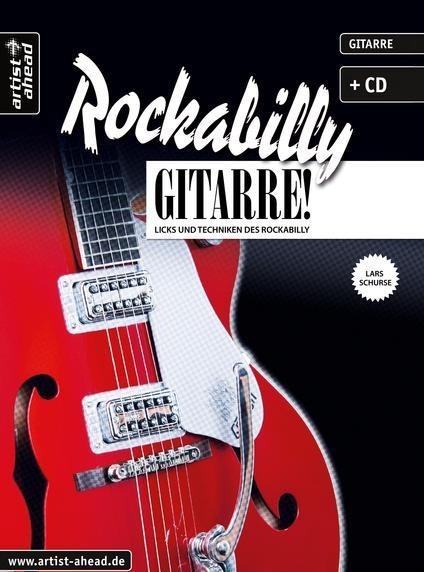 Rockabilly-Gitarre!