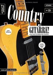 Lars Schurse 'Country Gitarre'